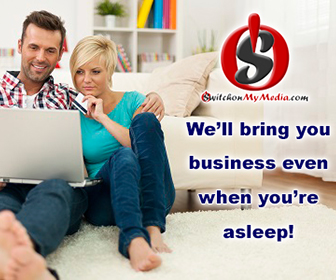 SwitchonMyMedia.com | Click to visit website