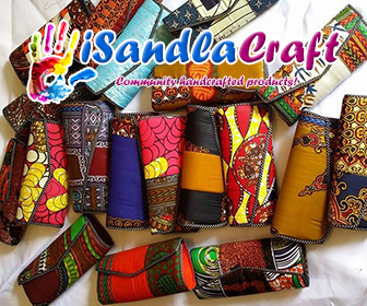 iSandalaCraft.com | Click to visit website