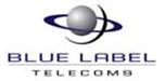 ZWAANZ.com Group of Companies | Brand/ Client: Blue Label Telecoms
