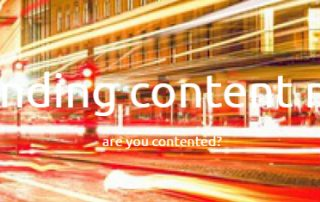ZWAANZ   Blog/ News: ContentWithoutBorders > Content Marketing + Strategy