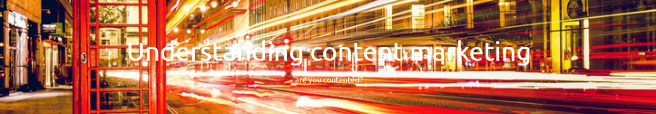 ZWAANZ | Blog/ News: ContentWithoutBorders > Content Marketing + Strategy