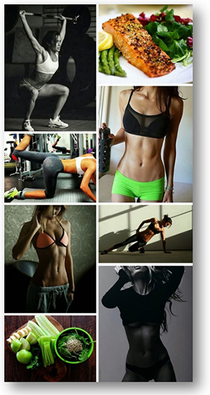 ZWAANZ | Blog/ News: Fitness26 > Losing Weight - All about Workouts & Diets