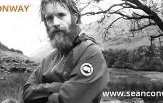 ZWAANZ   Blog/ News: Sean Conway > Endurance Adventurer