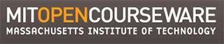 ZWAANZ | MIT Open Couseware