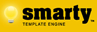ZWAANZ   Application & User Interface (UI) Frameworks: Smarty Framework