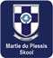 ZWAANZ | Client: Martie Du Plessis Skool