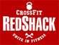 ZWAANZ | Client: Red Shack Cross-Fit