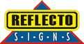 ZWAANZ | Client: Reflecto Signs