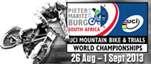 ZWAANZ | Client: UCI Mountain Bike Trail Championships