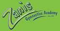 ZWAANZ | Client: Zanis Gymnastics Academy
