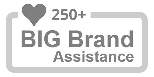ZWAANZ | BIG Brand Assistance