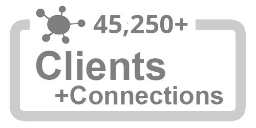 ZWAANZ | Clients + Connections