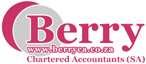 ZWAANZ | Client: Berry Chartered Accountant (CASA)