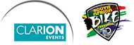 ZWAANZ | Client: Clarion Events Limited - South African Bike Fest (SABF)