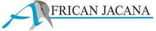 ZWAANZ | Client: African Jacana