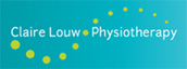 ZWAANZ | Client: Claire Louw Physiotherapy