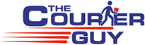 ZWAANZ | Courier + Warehousing: The Courier Guy (TCG)