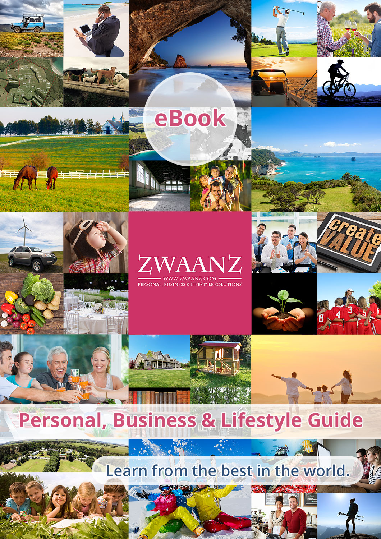 ZWAANZ | *FREE eBook - Cover