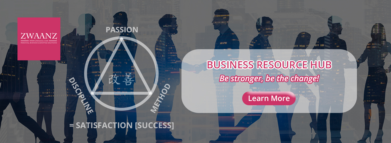 ZWAANZ | Business Resource Hub / Solutions / Services: Click to Learn More