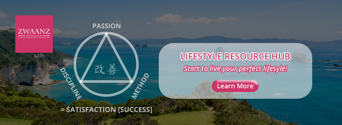 ZWAANZ | Lifestyle Resource Hub for Better Quality Living + Sustainability: Click to Learn More