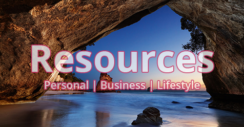 ZWAANZ | Resources: Personal/ Business/ Lifestyle Portal (Hub) >> Click to Learn More