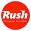 ZWAANZ | Courier + Warehousing: Rush Couriers